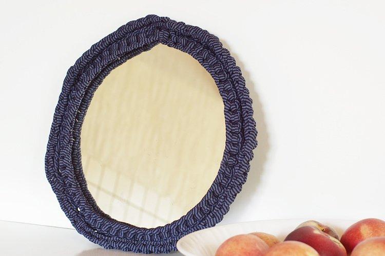 miroir-au-crochet
