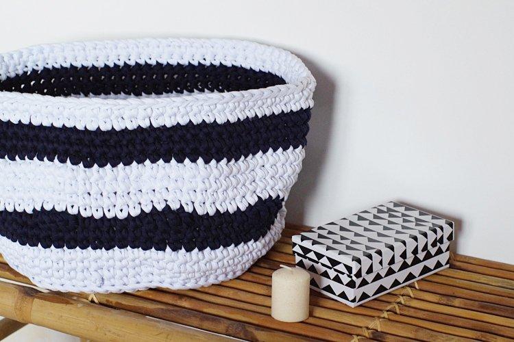 panier-rangement-crochet